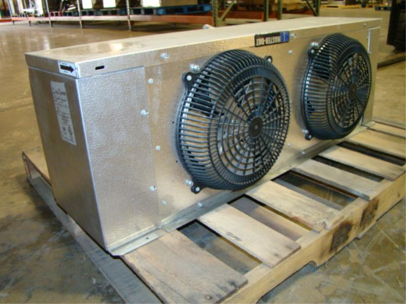 Wunderbar Bohn Unit Coolers Schaltpläne Bilder - Elektrische ...